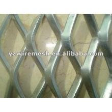 Novo tipo malha metálica expandida de aço inoxidável