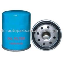 filtro de aceite automático