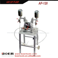 Double Suction Air Diaphragm Pump