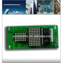STEP elevator display board IDP004-10 IDF-2 elevator spare parts