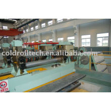 Fast Changing Double slitter Slitting Line