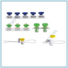 Agua de sello de medidor GC-M004 con alambre de 0,7 mm