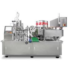 Automatic Vacuum Sealing Packing Machine