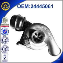 GT1849V 717625-0001 turbo pour opel moteur Y22DTR