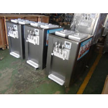 soft ice cream maker/commercial frozen yugurt machine