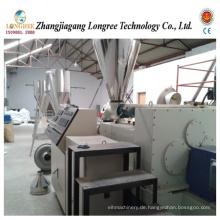 Holz Kunststoff Compoundierung Produktionslinie