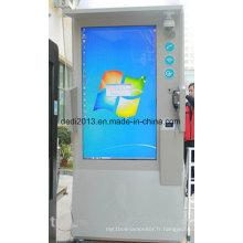 HD Monitor WiFi Affichage LCD public extérieur