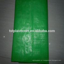 Tela plástica não tecida da cobertura à terra do jardim / esteira erva daninha fornecedor / tampa da erva daninha do spunbond dos pp