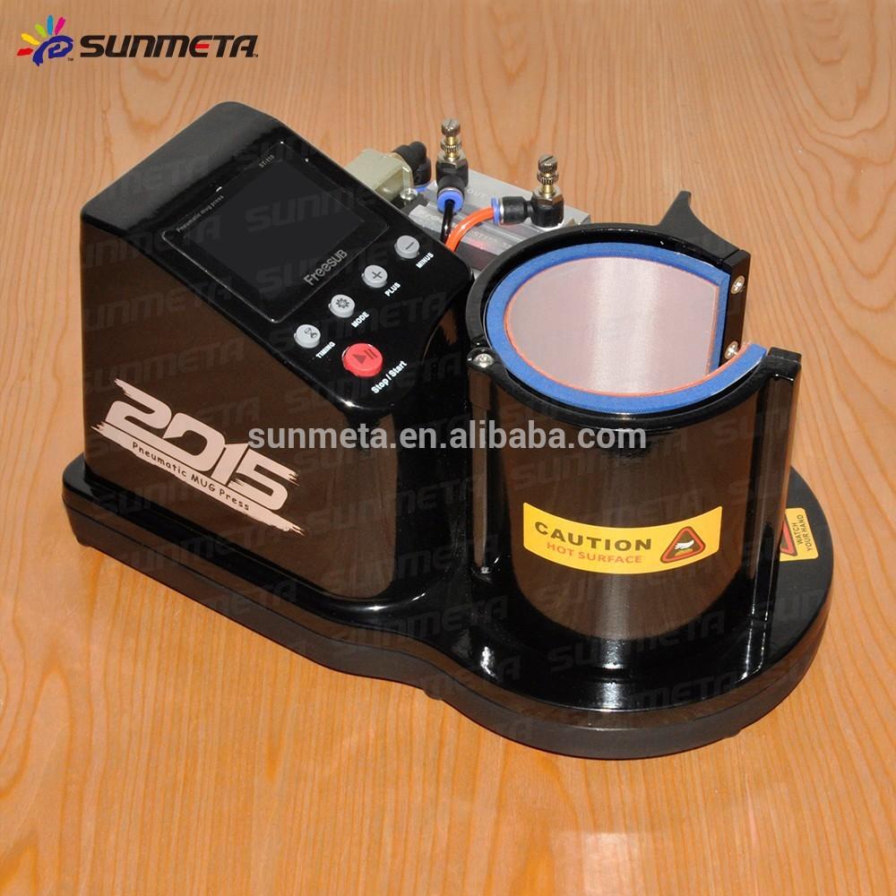 sublimation heat press machine price