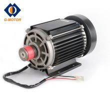 AC Asynchronmotor für Laufband
