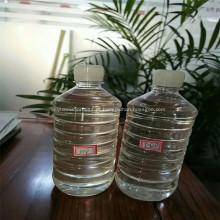 Dioctil ftalato líquido oleoso incolor DOP