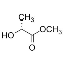 Quiral Química CAS No. 17392-83-5 Metil-D-Lactato