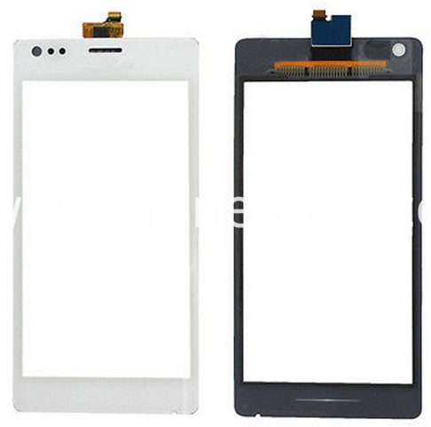 Sony xperia M digitizer 3