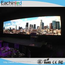 2018 neues Produkt Innenmiete farbenreiche SMD RGB P5.68 LED-Bildschirm-Videowand mit gutem Prozessor