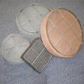 Éliminateur de brouillard d'inox / antibuée Pad