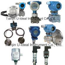 Niveau différentiel - Débit - Transmetteurs de pression