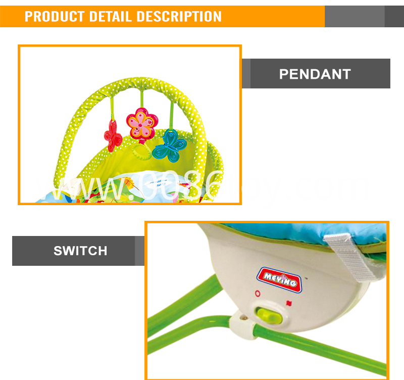 New style modern baby sleeping chair