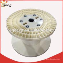 bobinas de plástico para alambre changhong bobina