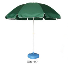 Pure Color Sun Umbrella (XQJ-017)