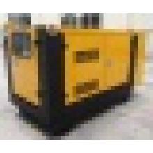 22kVA 18kw Standby Rate UK Parkin Engine Silent Type Generator