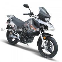 400cc Motorrad
