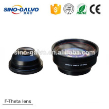 yag laser scanning lens co2