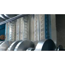 Машина для производства металлических настилов (YX54-265-795)