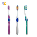High Quality Plastic Soft Toothbrush For Adult