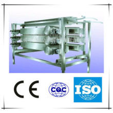 Poultry Slaughtering Machine: Poultry Plucker