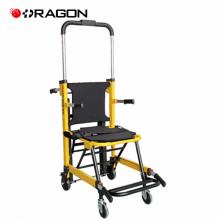 Aleación de energía eléctrica para trabajo pesado, escaleras eléctricas para sillas de ruedas