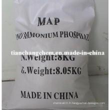 Monoammonium Phosphate Map 12-61-0 Engrais