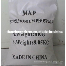 Monoammonium Phosphate Map 12-61-0 Fertilizer