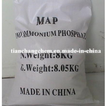 Monoammonium Phosphate (MAP) NPK Compound Fertilizer Map