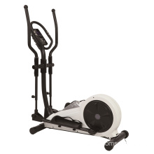 Indoor Wit Magnetische Elliptical Equipment Cross Trainer