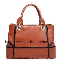 Designer Geometrische Muster Lady Handtasche (ly0117)