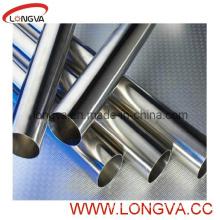 Stainless Steel Sanitary Seamless Tube