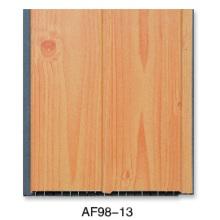 Gerillte laminierte PVC-Platte (AF98-13)