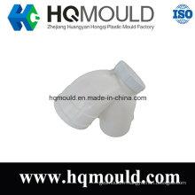 Moulage par injection de plastique de tuyau de trappe de drain de haute qualité