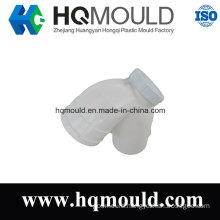 High Quality Drain Trap Pipe Fitting Plastic Injection Mould