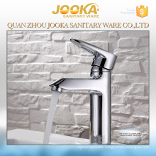 2017 new design brass body wash basin faucet