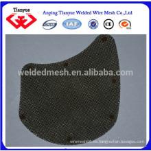 Filter dics / piezas fabricante