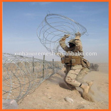 High Quality Safety Fencing/Safety Barrier Wire/Razor Barbed Wire