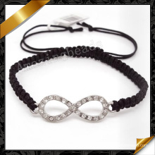 Fashion Bracelet Jewelry with Charms Cord Accessories (FB070)
