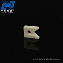 textile ceramic parts