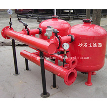 Corrosion Resistance Sand Filter for Irrigation