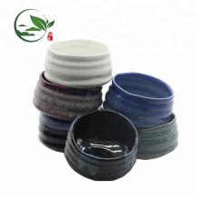 Export to Japan White Matcha Chawan Matcha bowl 13.5*8cm