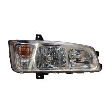 plastic auto parts headlights lamp shell light mould