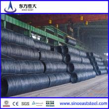 Barre d'armature / Barre d'acier Barre / Rebar de Chine