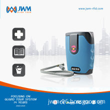 2015 JWM top5 factory rfid smart card attendance system