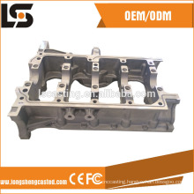 Die Casting Auto Aluminum Parts for Lower Block from China Supplier